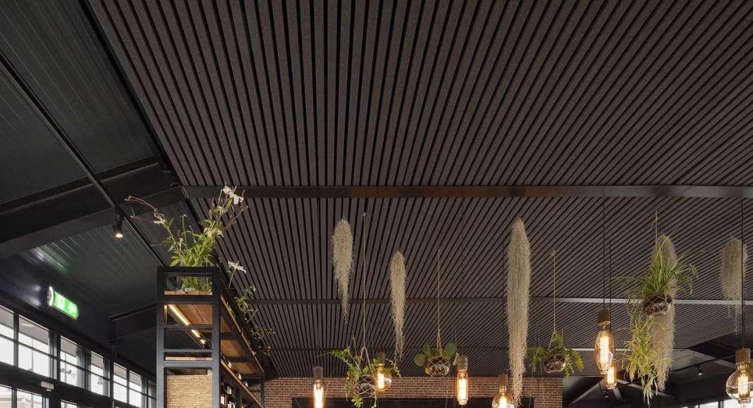 HeartFelt® Schmidt Hammer Lassen Architects and Hunter Douglas : Photo © Hunter Douglas Architectural
