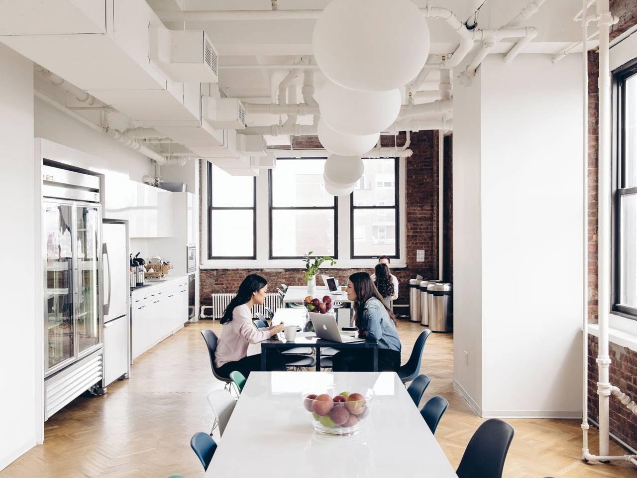 Conoce Living Office y crea tu oficina ideal : Fotografía © Herman Miller México
