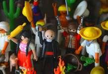 Miguel Hidalgo, Ignacio Allende, José María Morelos, entre otros personajes de la historia de México, aparecen en el Arbol de la vida : Foto © Héctor Montaño INAH