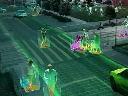 NVIDIA Pavimenta el Camino para Ciudades IA con la Plataforma NVIDIA Metropolis™ : Photo © NVIDIA Corporation