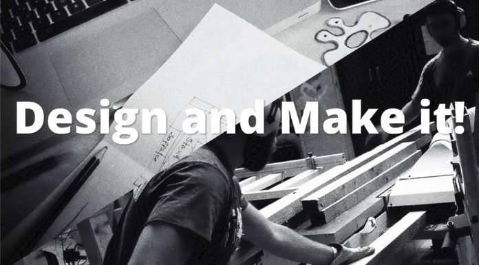 Izmade Curso de Verano 1027: Design and make it!, Turín, Italia : Photo © Izmade