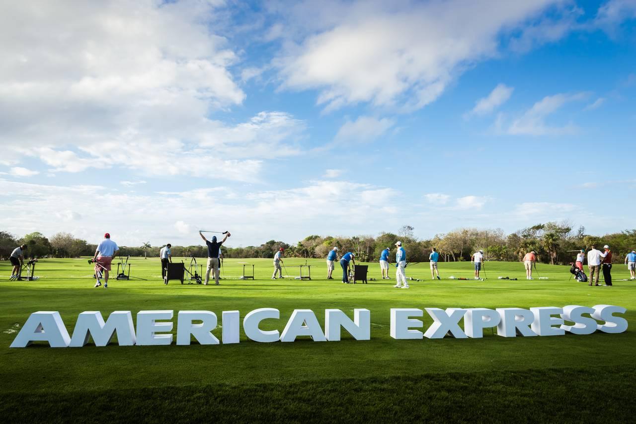 American Express Mayakoba Masters of Food, Wine & Golf : Photo © Mayakoba Resorts