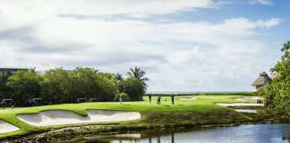 American Express Mayakoba Masters of Food, Wine & Golf : Photo © Mayakoba Resorts