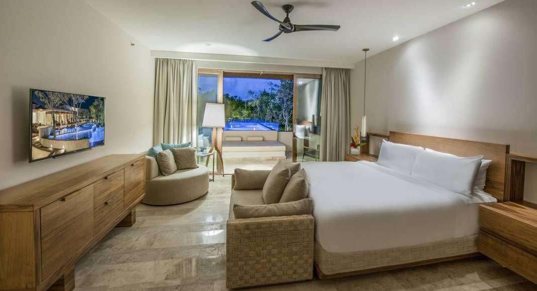 Residencias Mayakoba: Las propiedades de gran lujo en la Riviera Maya : Fotografía © Mayakoba Residences