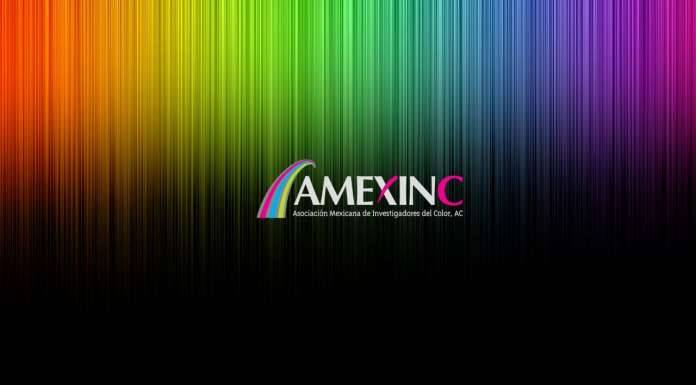 I Congreso Internacional y IV Encuentro Mexicano del Color : Imagen © AMEXINC
