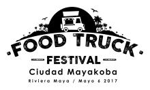 Ciudad Mayakoba celebra su primer Food Truck Festival : Fotografía © Ciudad Mayakoba