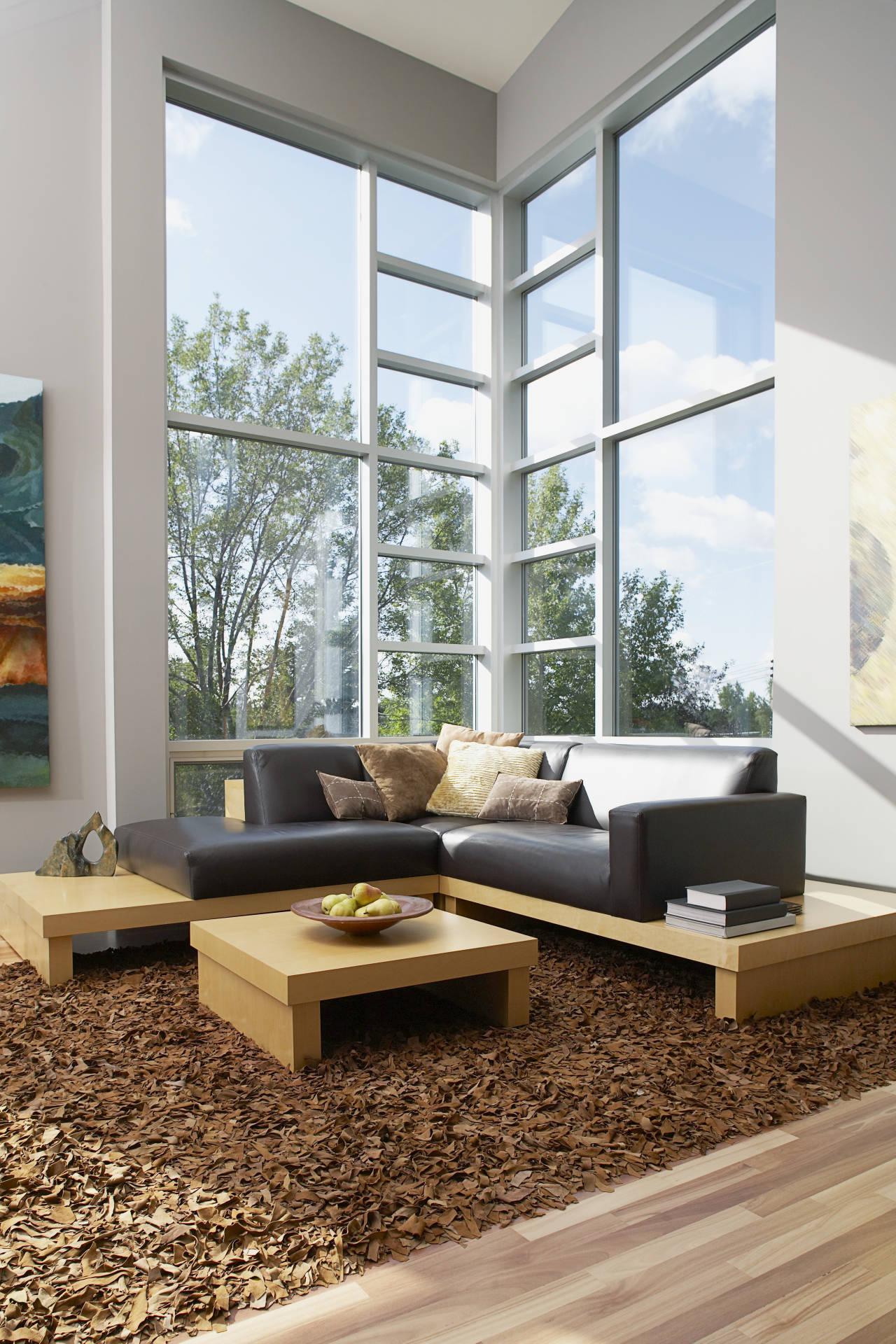 Películas para ventanas LLumar® de Eastman, Protección UV : Fotografía © Eastman Chemical Company México