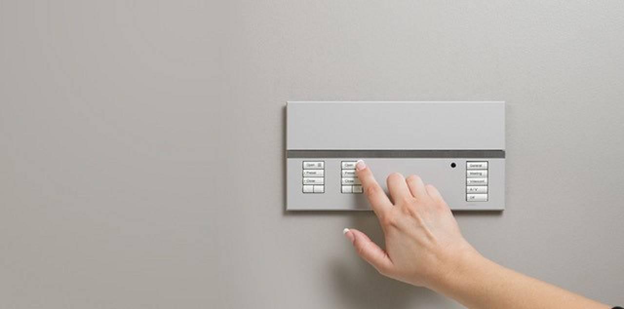 Soluciones de Automatización que ofrece Lutron para Arquitectura y Diseño : Fotografía © Lutron Electronics
