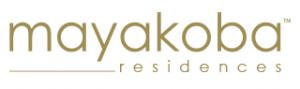 Logo © Mayakoba Residences