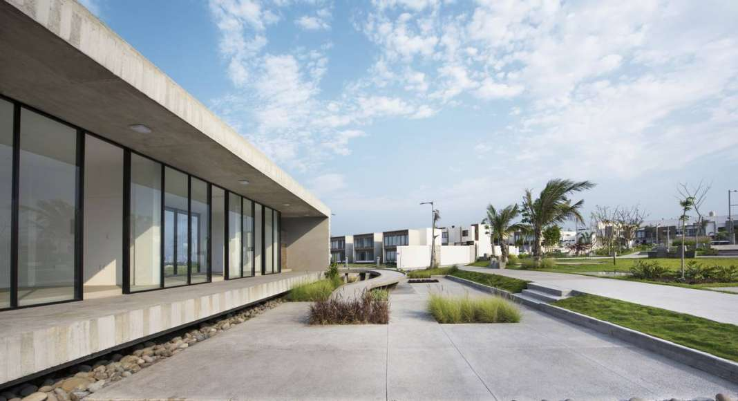 Álika Residencial un proyecto de JRA Arquitectos : Fotografía © Leonardo Manzo para Santiamén