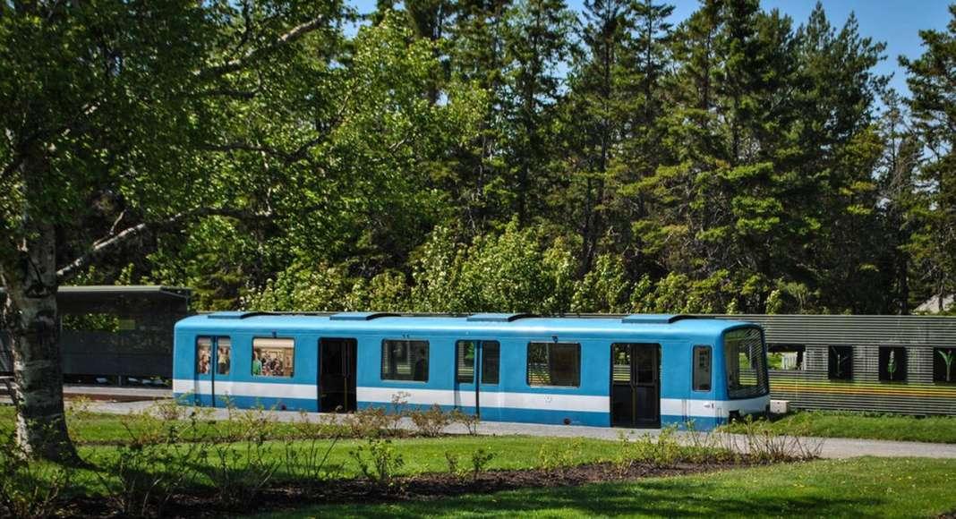 El Patrimonio de Montreal se suma a los Jardines Históricos de Métis : Photo credit © Sylvain Legris