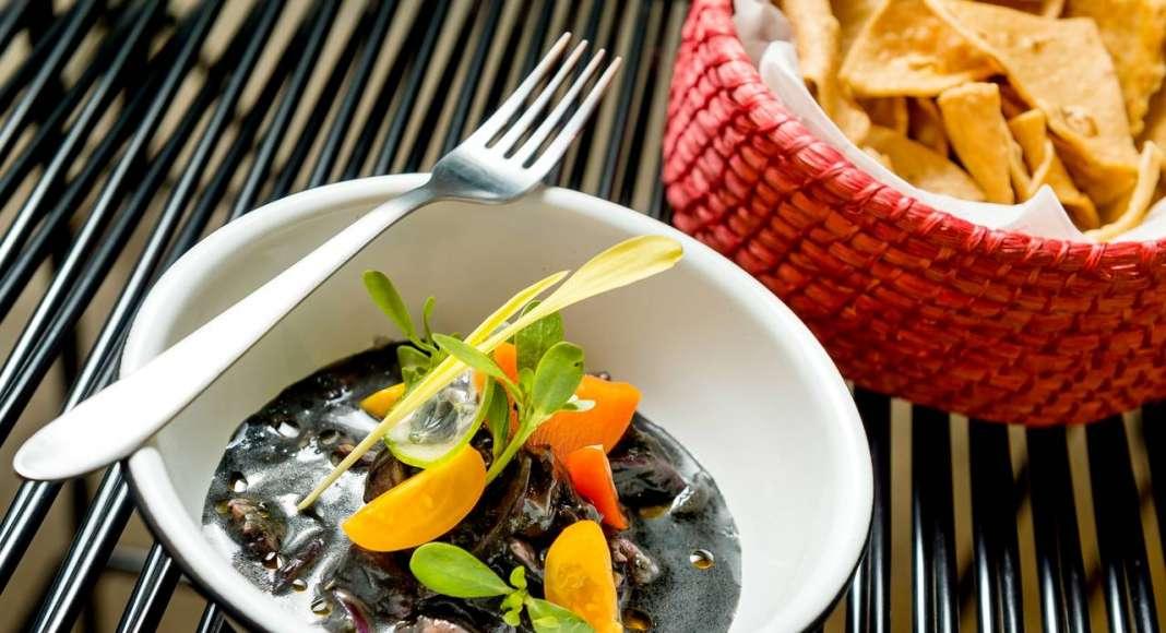 Andaz Mayakoba Resort Propuesta Gastronómica : Fotografía © Andaz Mayakoba Resort