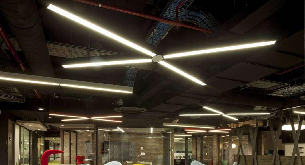 AXA Corporativo Ciudad de México diseñado por Space Arquitectura : Fotografía © Paul Czitrom