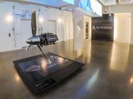 Autodesk Gallery San Francisco : Fotografía cortesía de © Autodesk