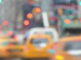 Anuncian a los Finalistas: Driverless Future Challenge con la Ciudad de Nueva York : Photo © Blank Space