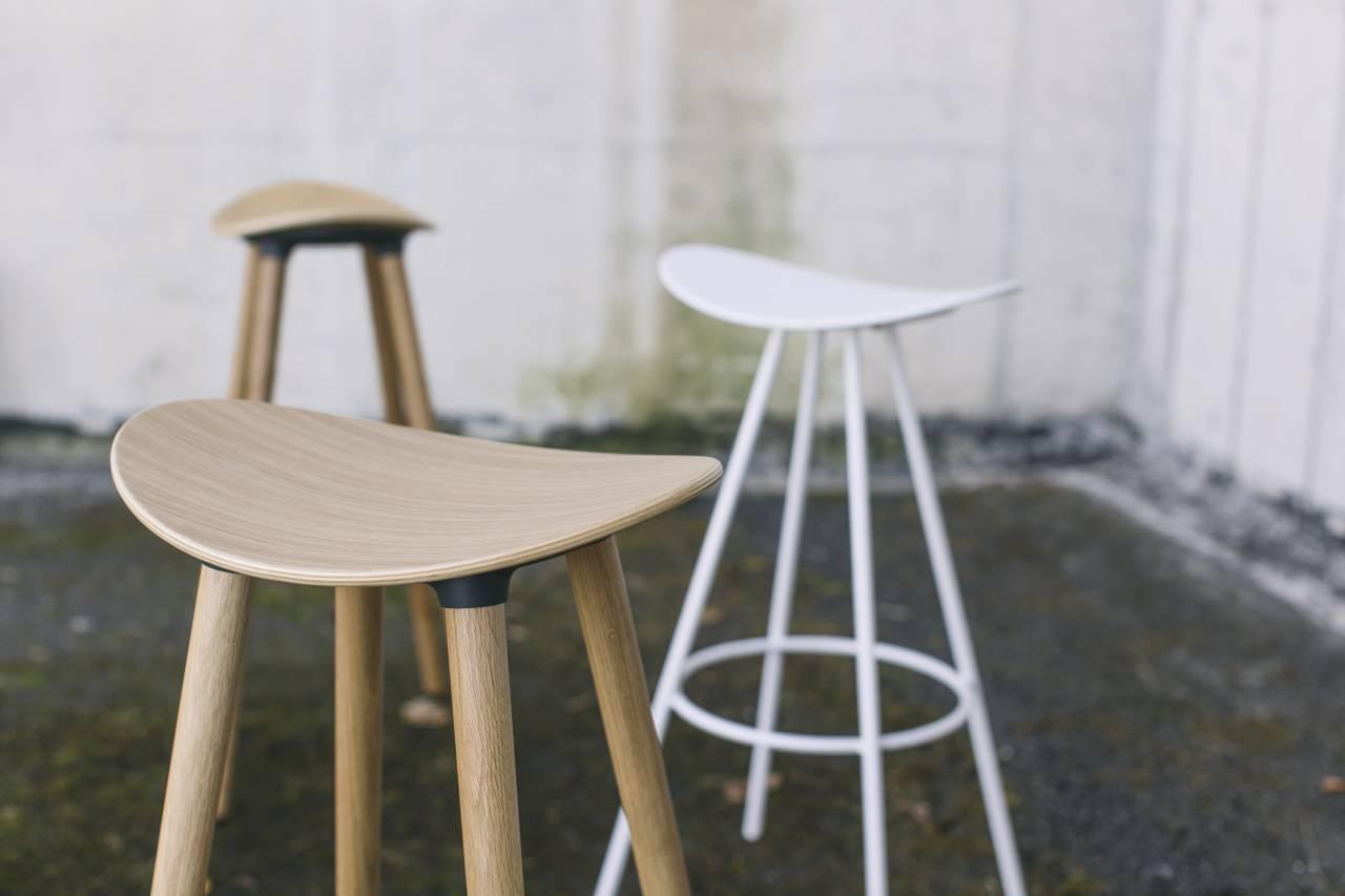 ENEA Design: Coma Wood diseñado por Josep Lluscà : Fotografía © ENEA Design