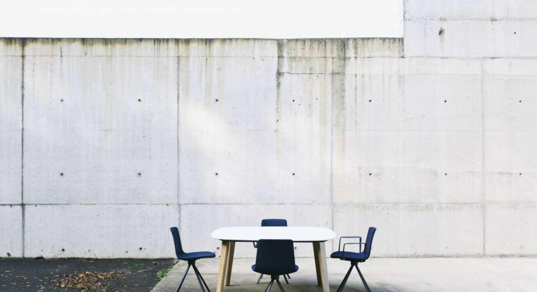 ENEA Design: LTS System diseñado por Estudi Manel Molina : Fotografía © ENEA Design