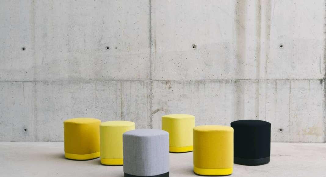 ENEA Design: Puck Puff diseñado por Diseños Estudi Manel Molina : Fotografía © ENEA Design