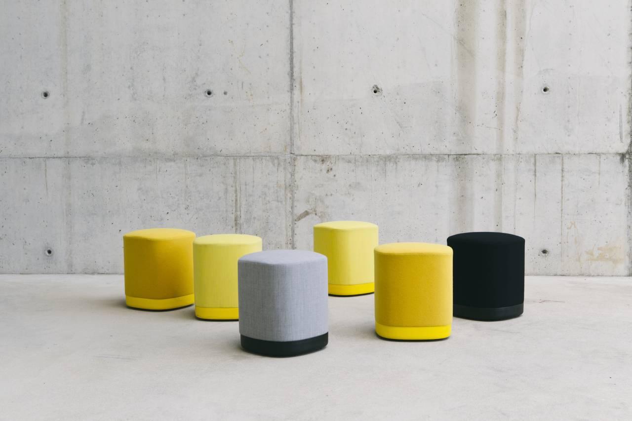 ENEA Design: Puck Puff diseñado por Estudi Manel Molina : Fotografía © ENEA Design