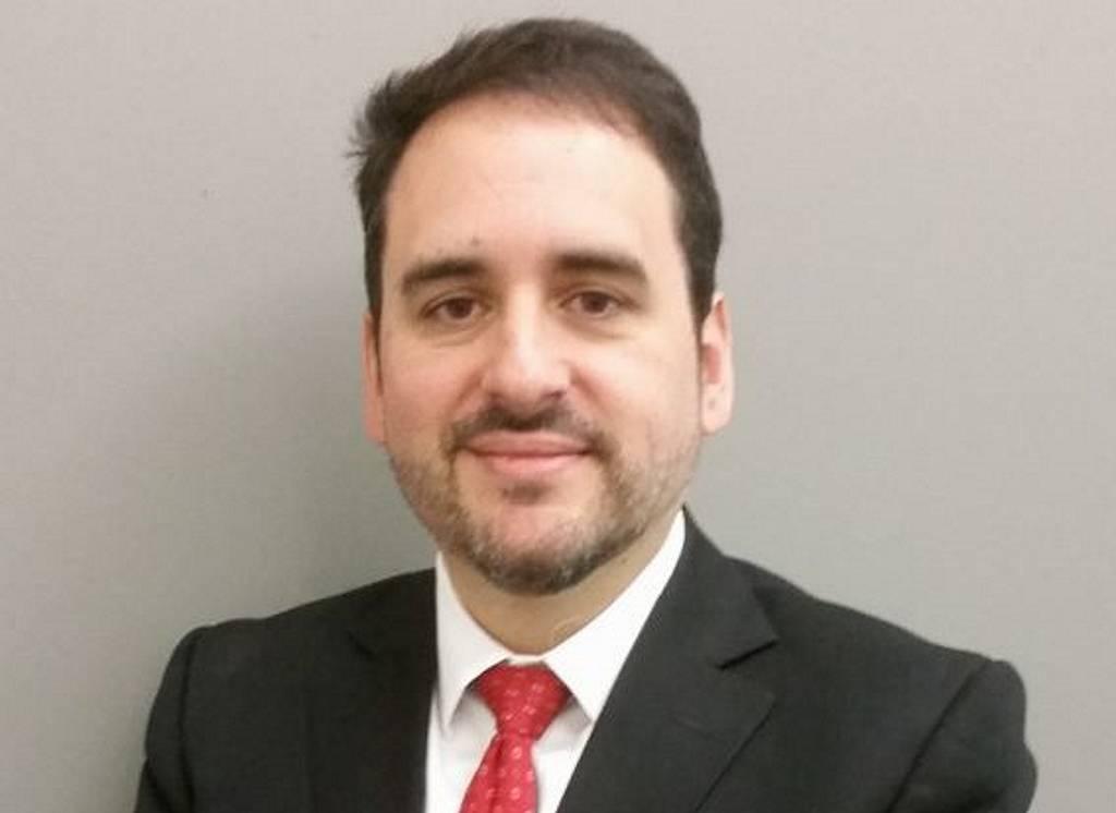 Juan Carlos Cabrera, Gerente Regional de Ventas para Canales en Ruckus : Fotografía cortesía de © Ruckus