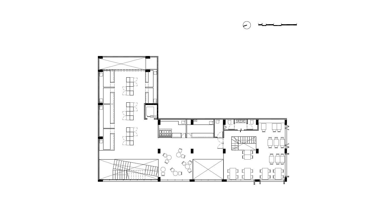 Mil n 44 reurbano dise ado por el estudio francisco pardo - Planos de arquitectos ...