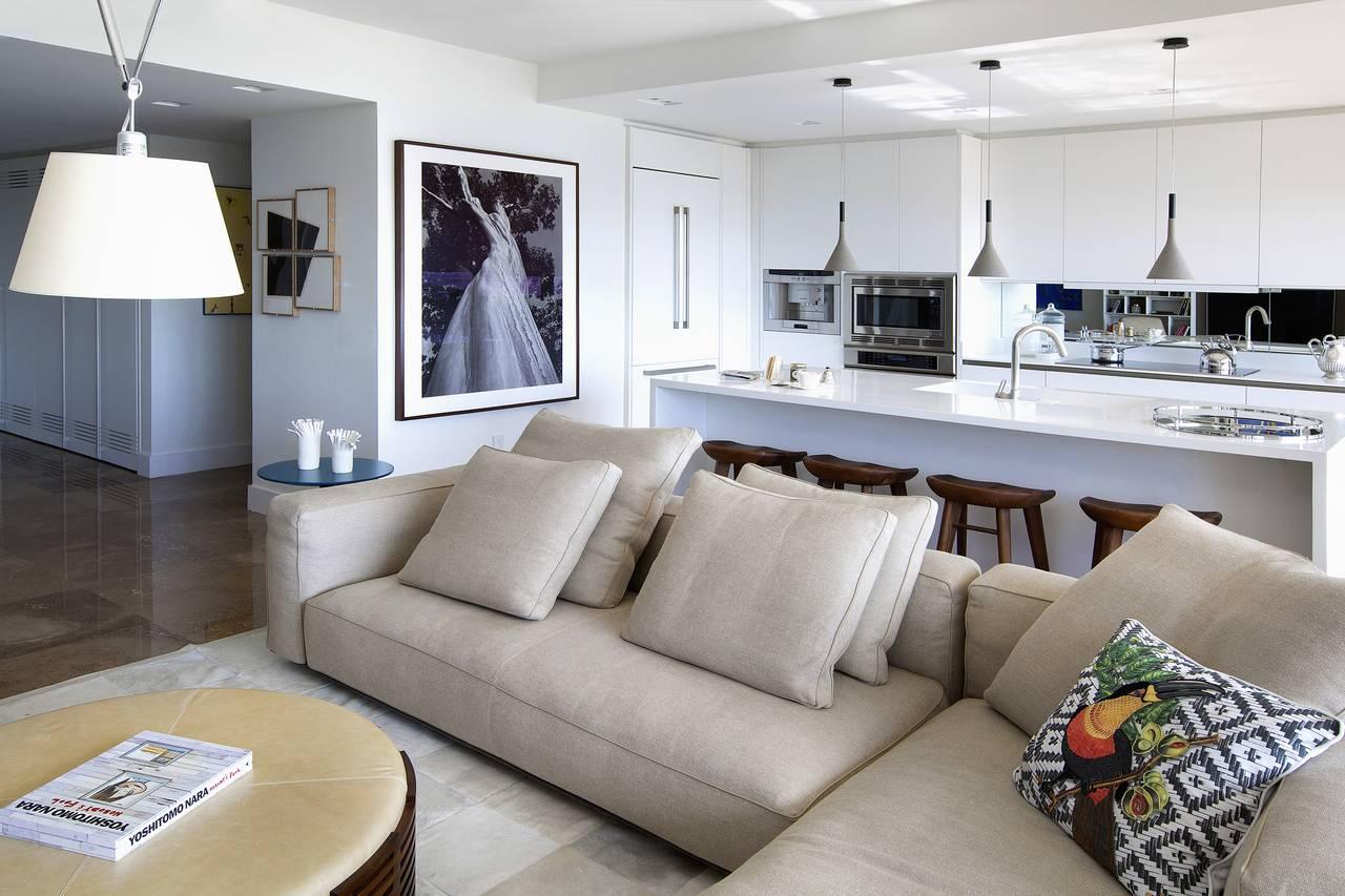Malfitanos Residence Miami Beach diseñado por Ornare : Photo © Ornare