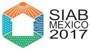 SIABMéxico 2017 : Logo © Ciclos Bioclimática