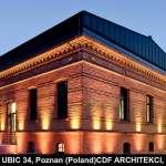 UNIC 34, Poznan (Poland) CDF ARCHITEKCI : Photo © Prlemyslaw Turlej