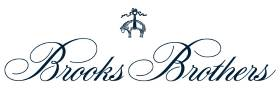 Logo © Brooks Brothers