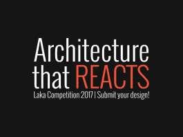 Laka Competition 2017: Architecture that Reacts : Image © Laka Architektura