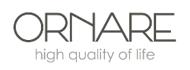 Logo © Ornare
