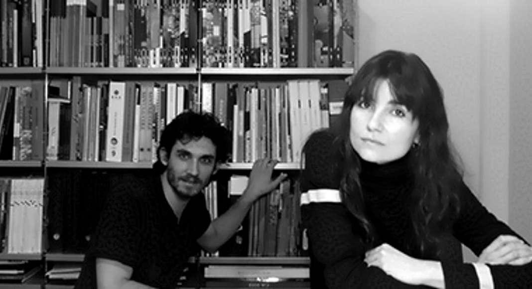 Arquitectos Marta Peris y José Manuel Toral del estudio peris+toral arquitectes : Fotografía © peris+toral.arquitectes