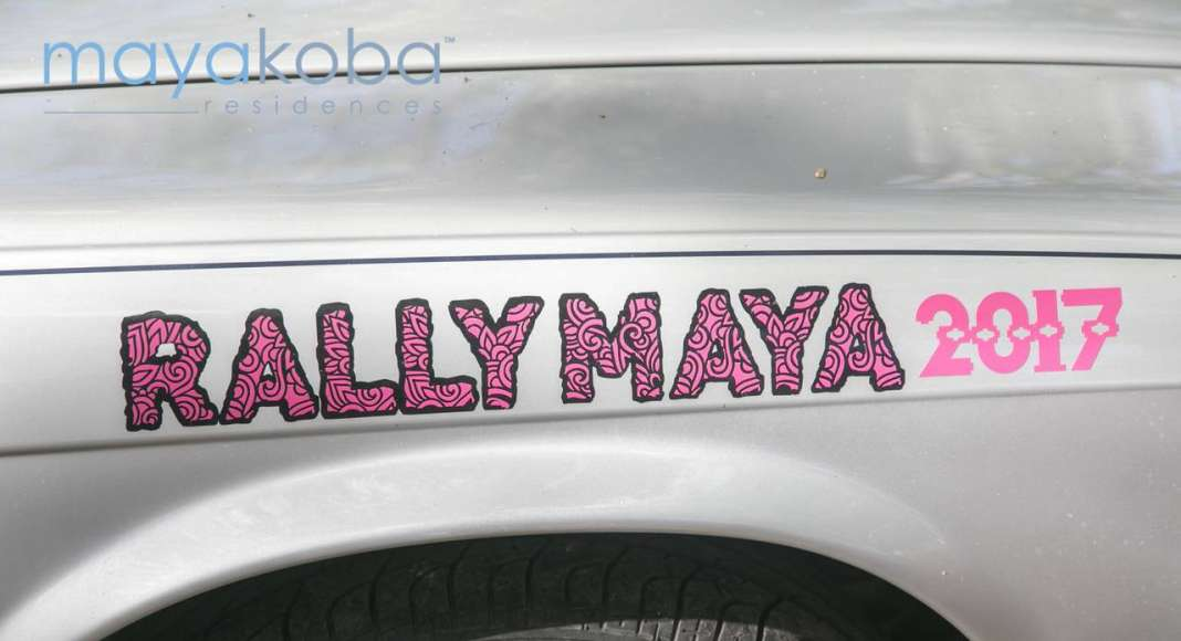 Rally Maya México 2017 Termina con Éxito su Cuarta Edición : Fotografía © Mayakoba Resort