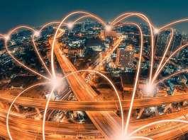 Retos que enfrentan las ciudades inteligentes : Fotografía © Ruckus Wireless