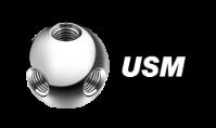 Logo © Sistemas Modulares USM Haller