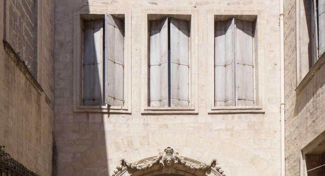 L'École Technique Supérieure d'Architecture de l'Université du Pays Basque à Saint-Sébastien - Falling into the sky : Photo credit ©photoarchitecture.com