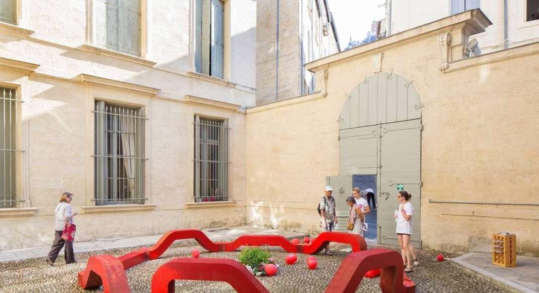 Pistachoffice - IheartMtp : Photo credit ©photoarchitecture.com