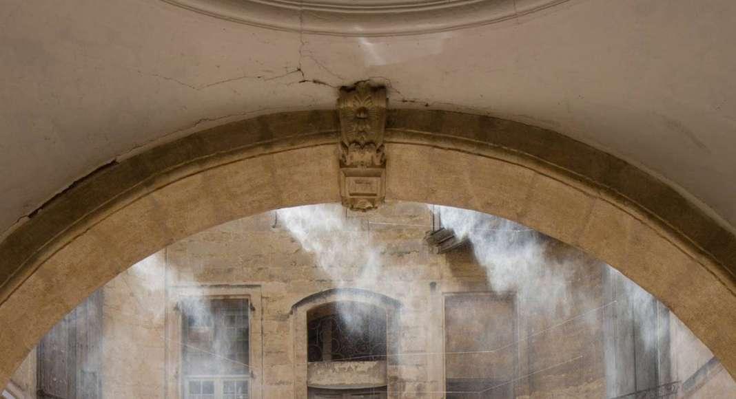 Lilit Sarkisian - Collectif S'il te plait - Forme Sauvage : Photo credit ©photoarchitecture.com