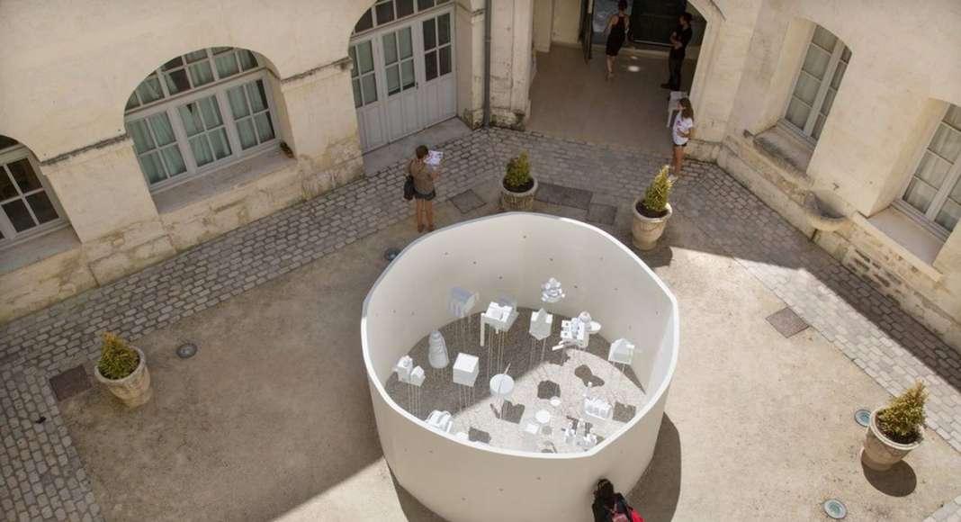 Collectif commun - Souvenir particulier : Photo credit ©photoarchitecture.com
