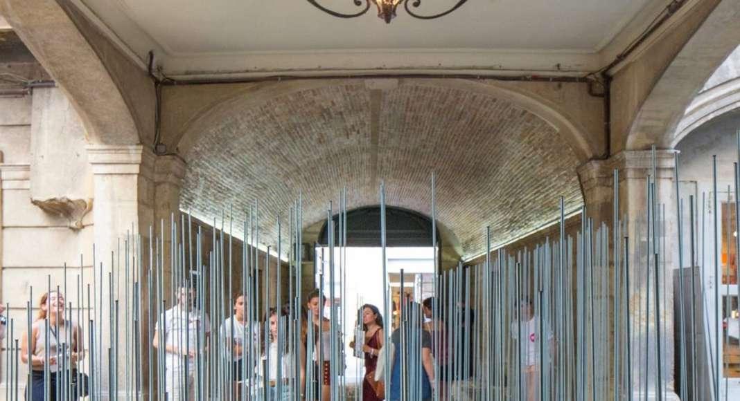 Collectif Pourquoi pas ?! - El Dorado : Photo credit ©photoarchitecture.com