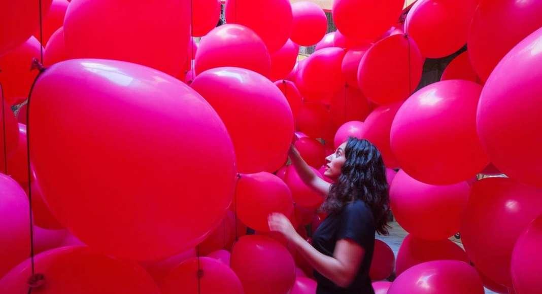 Lucia Martinez Pluchino, Raquel Duran Puente - Immersion : Photo credit ©photoarchitecture.com