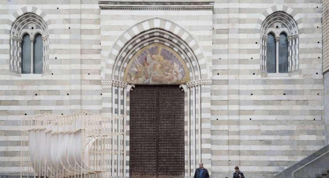 New Generations Festival 2015 en Génova: taller Bent! curado por APPAREIL (es) en colaboración con Margherita Del Grosso (it) : Photo ©Anna Positano