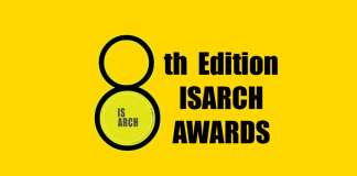8° Edición de los Premios ISARCH para Estudiantes de Arquitectura : Imagen © PREMIOS ISARCH