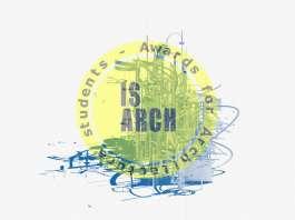 8° Edición de los Premios ISARCH para Estudiantes de Arquitectura : Portada © NHUT NGUYEN
