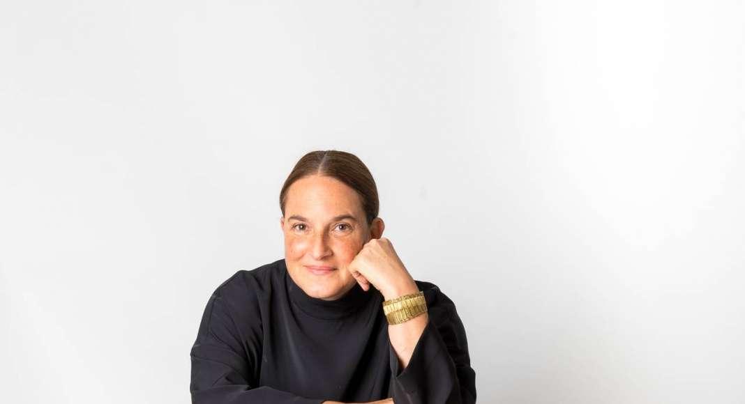 Arquitecta y Diseñadora Andrea Cesarman en República Sin Fronteras : Photo © IHO Espacios y © Republic of Fritz Hansen®