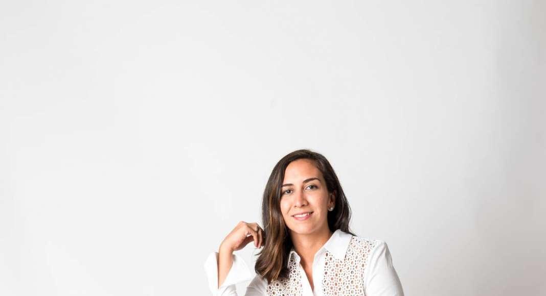 Diseñadora Cristina Grappin en República Sin Fronteras : Photo © IHO Espacios y © Republic of Fritz Hansen®