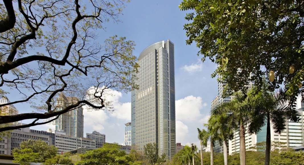 Premio Andrea Palladio Internacional Ayala Tower One : Fotografía cortesía del © Premio Internacional Dedalo Minosse