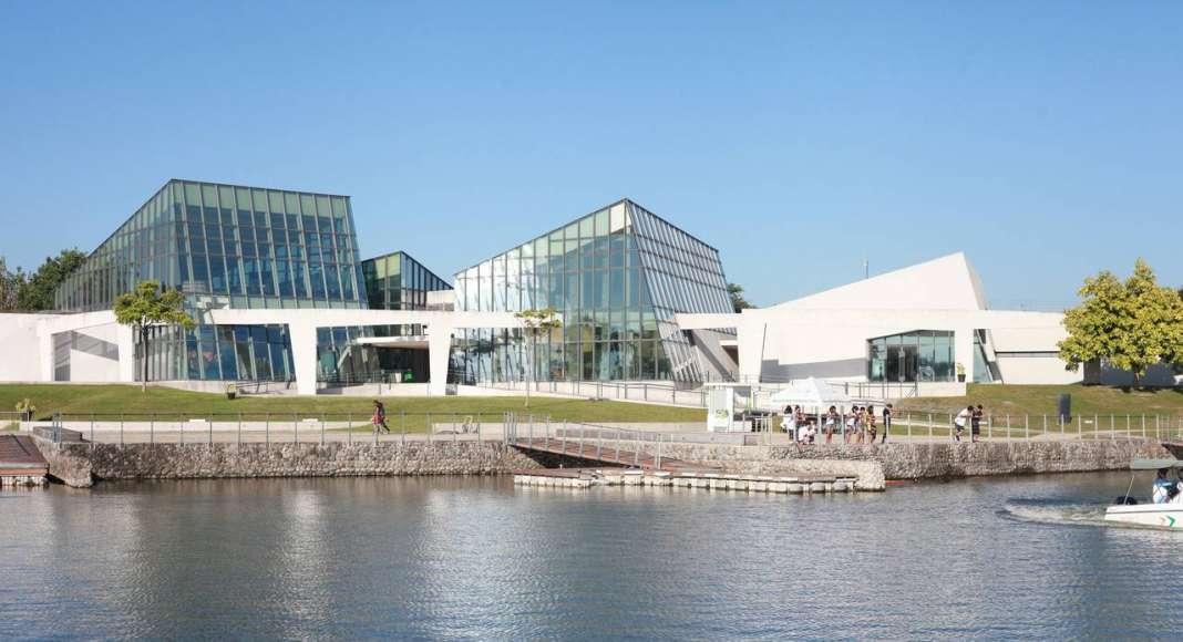 Premio Andrea Palladio Internacional Nuvali Evolving Center : Fotografía cortesía del © Premio Internacional Dedalo Minosse