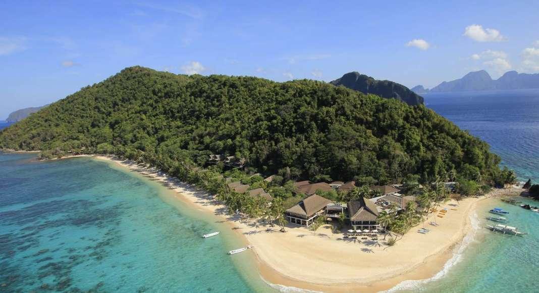 Premio Andrea Palladio Internacional Pangulasian Island : Fotografía cortesía del © Premio Internacional Dedalo Minosse