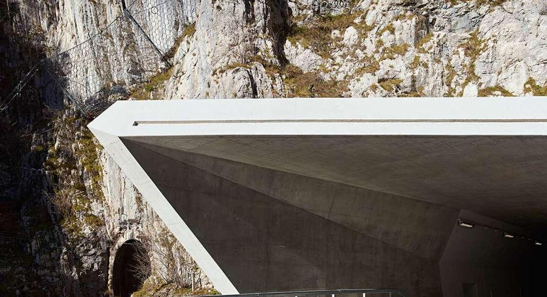 Premio Especial Regione del Veneto Transjurane A16 : Fotografía cortesía del © Premio Internacional Dedalo Minosse